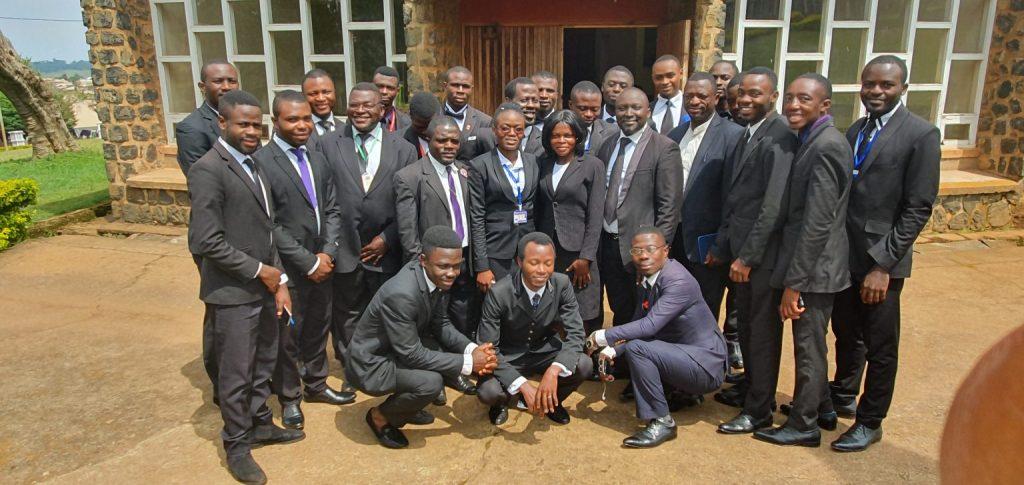 Students retreats