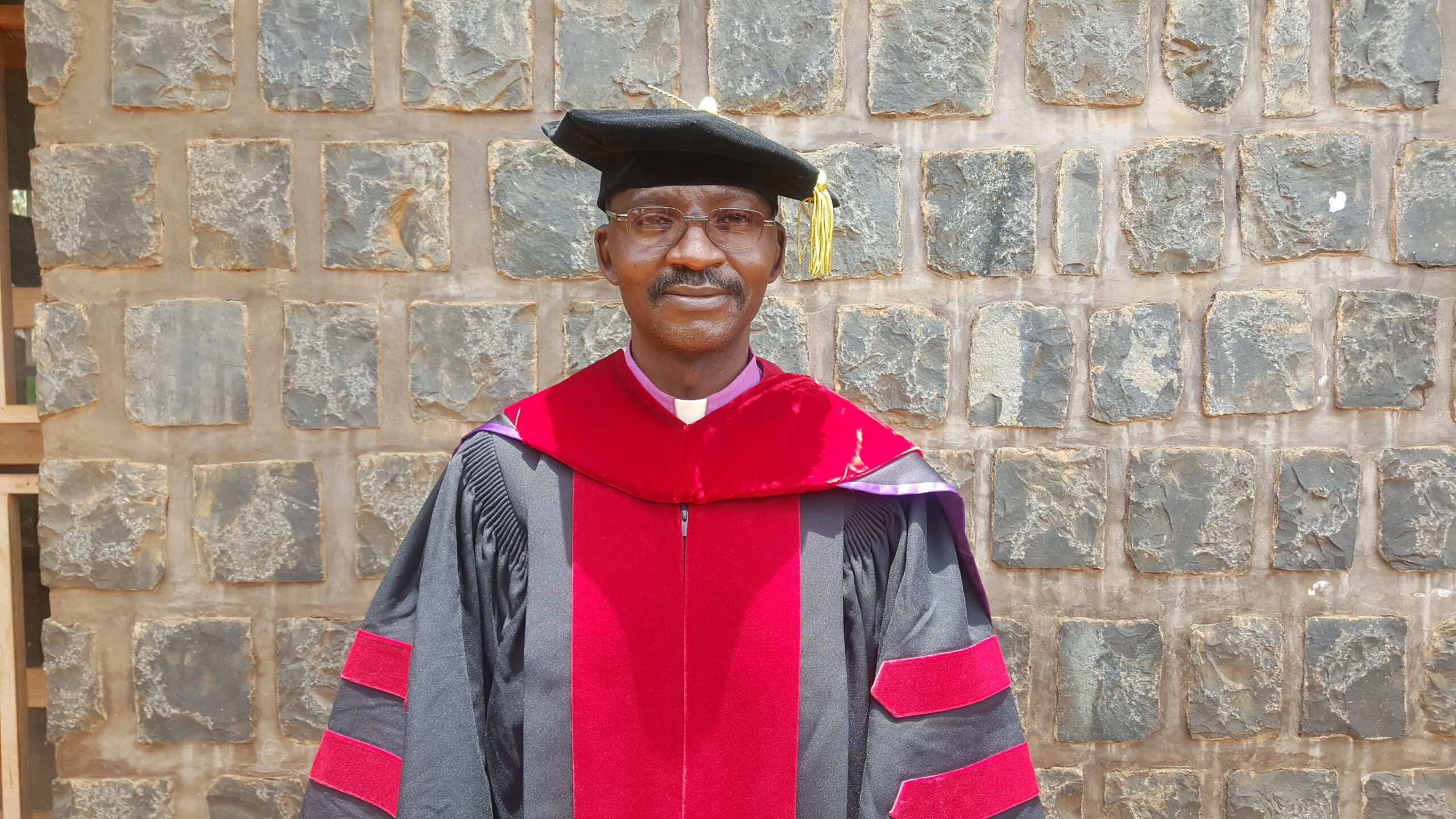 Dr Webnda Joshua