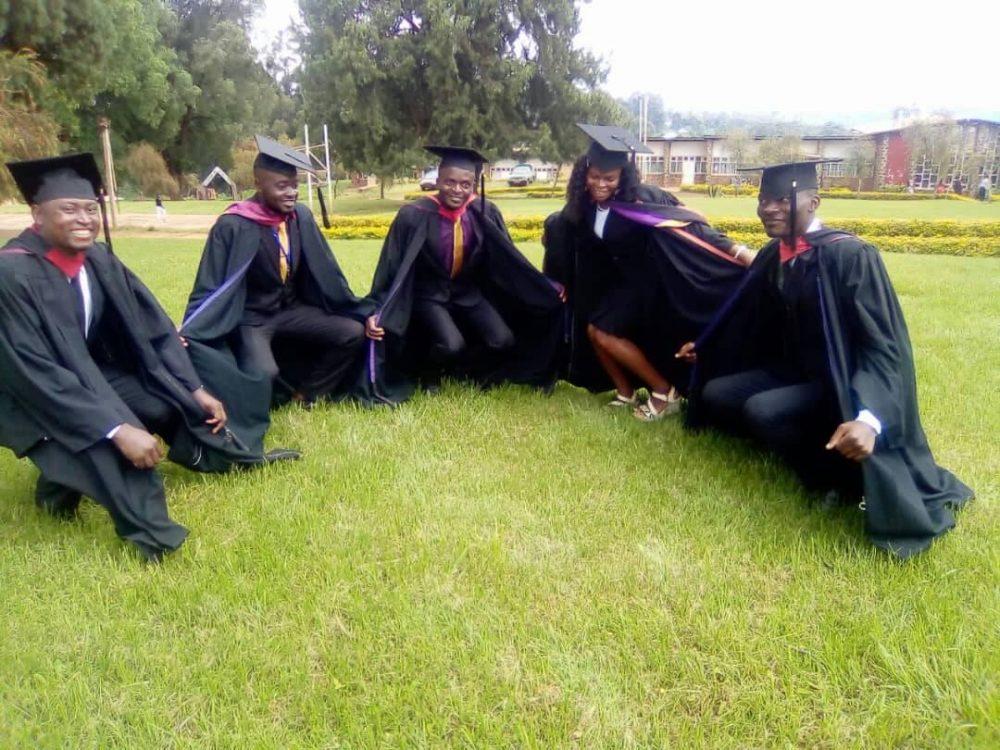 June 2020 Graduation 3
