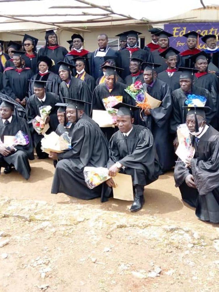June 2020 Graduation 5
